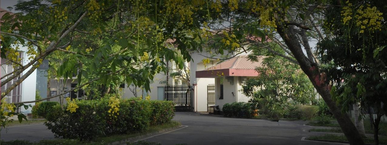 Welcome to The Buddhist and Pali University of Sri Lanka